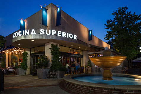 Cocina Superior in Birmingham, Alabama